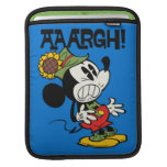 Mickey 7 mangas de iPad