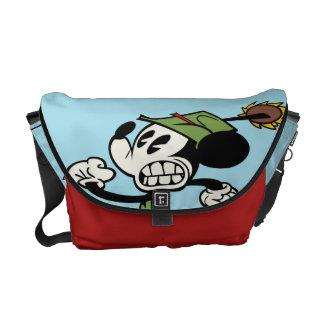 Mickey 8 bolsa messenger