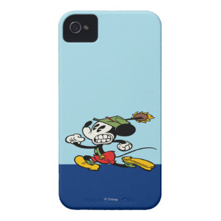 Mickey 8 iPhone 4 Case-Mate cases