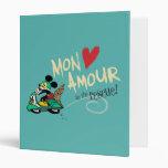 Mickey - amorío de lunes