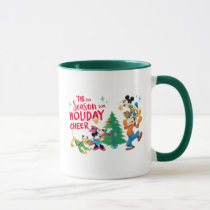 Mickey and Friends | Holiday Cheer Mug