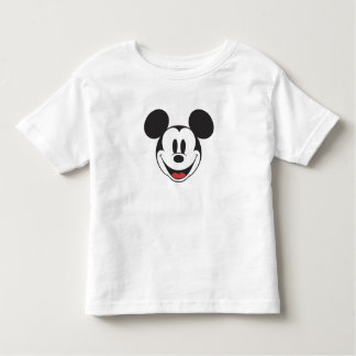 Mickey and Friends logo Toddler T-shirt