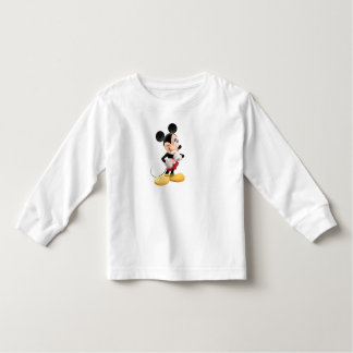 Mickey And Friends Mickey Mouse Tee Shirt