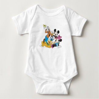 Mickey and Friends Tee Shirt