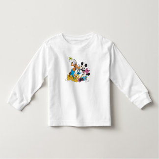 Mickey and Friends Toddler T-shirt