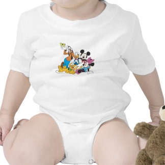 Mickey and Friends T Shirts
