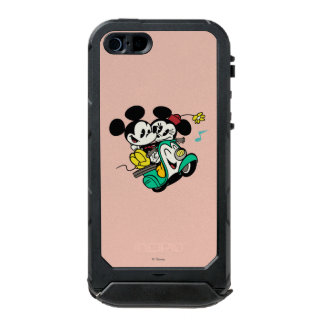 Mickey and Minnie 2 Incipio ATLAS ID™ iPhone 5 Case