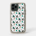 Mickey and Minnie | St. Patrick's Day Pattern Speck iPhone 11 Pro Case