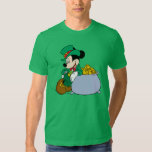 Mickey and the Pot of Gold Tees