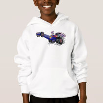 Mickey and the Roadster Racers | Daisy Hoodie