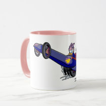 Mickey and the Roadster Racers | Daisy Mug