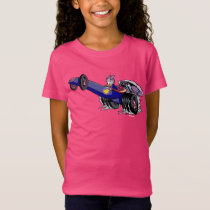 Mickey and the Roadster Racers | Daisy T-Shirt