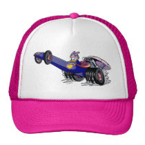 Mickey and the Roadster Racers | Daisy Trucker Hat