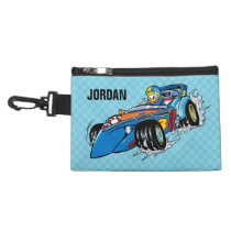 Mickey and the Roadster Racers | Donald Accessory Bag