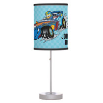 Mickey and the Roadster Racers | Donald Desk Lamp