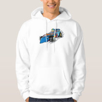 Mickey and the Roadster Racers | Donald Hoodie