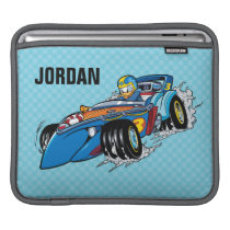 Mickey and the Roadster Racers | Donald iPad Sleeve