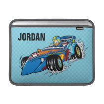 Mickey and the Roadster Racers | Donald MacBook Sleeve