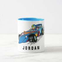 Mickey and the Roadster Racers | Donald Mug
