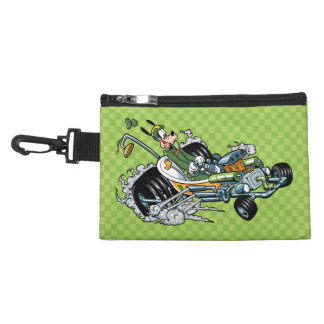 Mickey and the Roadster Racers | Goofy Accessory Bag