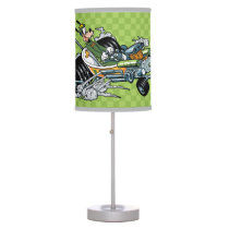 Mickey and the Roadster Racers | Goofy Desk Lamp