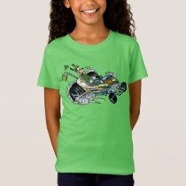 Mickey and the Roadster Racers | Goofy T-Shirt