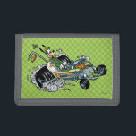"""Mickey and the Roadster Racers   Goofy Trifold Wallet<br><div class=""""desc"""">Mickey and the Roadster Racers</div>"""
