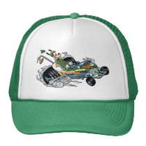 Mickey and the Roadster Racers | Goofy Trucker Hat