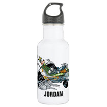 Mickey and the Roadster Racers | Goofy Water Bottle
