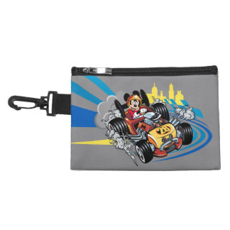 Mickey and the Roadster Racers | Mickey 28 Accessory Bag