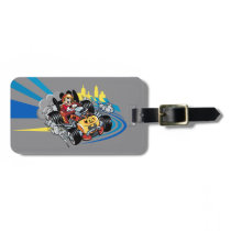Mickey and the Roadster Racers | Mickey 28 Bag Tag