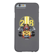 Mickey and the Roadster Racers | Mickey Barely There iPhone 6 Case