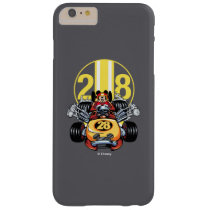 Mickey and the Roadster Racers | Mickey Barely There iPhone 6 Plus Case