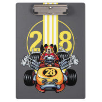 Mickey and the Roadster Racers | Mickey Clipboard