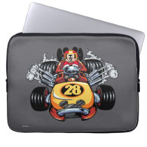 Mickey and the Roadster Racers | Mickey Computer Sleeve