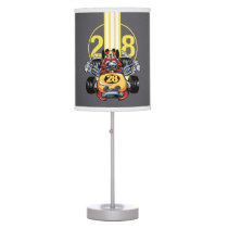 Mickey and the Roadster Racers | Mickey Desk Lamp
