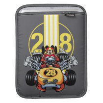 Mickey and the Roadster Racers | Mickey iPad Sleeve