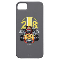Mickey and the Roadster Racers | Mickey iPhone SE/5/5s Case