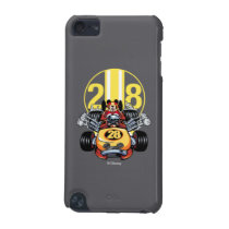 Mickey and the Roadster Racers | Mickey iPod Touch 5G Cover