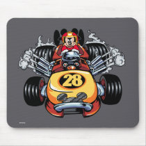 Mickey and the Roadster Racers | Mickey Mouse Pad