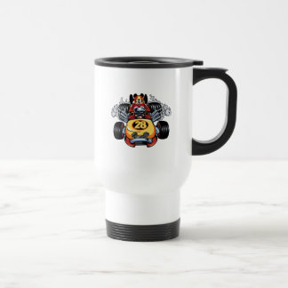 Mickey and the Roadster Racers | Mickey Travel Mug