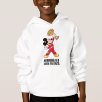 Mickey and the Roadster Racers | Mickey & Trophy Hoodie