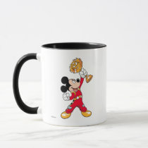 Mickey and the Roadster Racers | Mickey & Trophy Mug