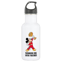 Mickey and the Roadster Racers | Mickey & Trophy Water Bottle