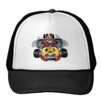 Mickey and the Roadster Racers | Mickey Trucker Hat