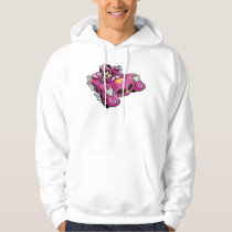 Mickey and the Roadster Racers | Minnie Hoodie