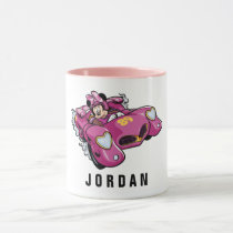 Mickey and the Roadster Racers | Minnie Mug