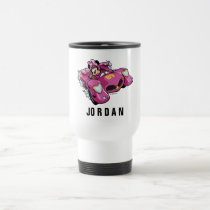 Mickey and the Roadster Racers | Minnie Travel Mug