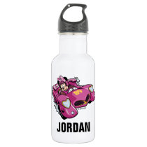 Mickey and the Roadster Racers | Minnie Water Bottle