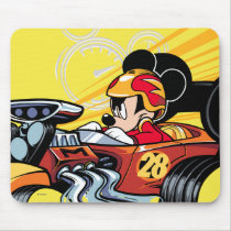 Mickey and the Roadster Racers | Rockin' & Racin' Mouse Pad
